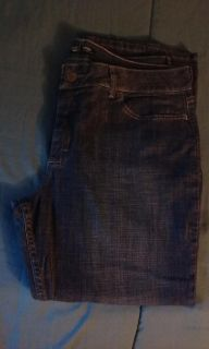 Lee Rider jeans 18P GUC