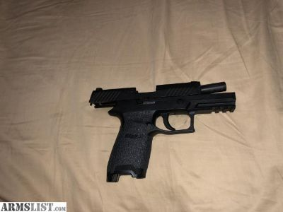 For Sale: SIG P320 9mm