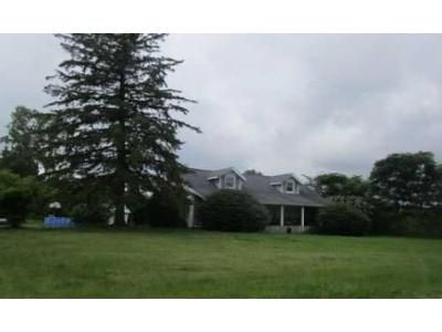 4 Bed 1 Bath Foreclosure Property in Belleville, MI 48111 - Wear Rd