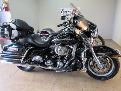 2010 Harley-Davidson Ultra Classic Electra Glide Touring Temecula, CA