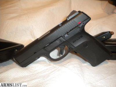 For Sale: SR40 RUGER