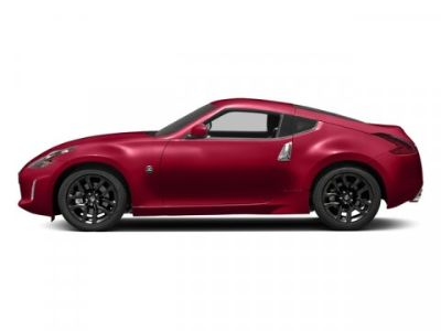 2019 Nissan 370Z Base (Passion Red)