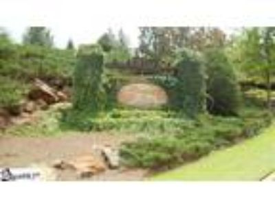 Almost an acre lot in River Reserve. Wooded &...