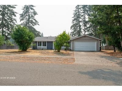 3 Bed 2 Bath Foreclosure Property in Olympia, WA 98513 - Hawksridge Dr SE