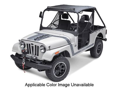 2018 Mahindra Automotive North America ROXOR Limited Edition Sport Side x Side Utility Vehicles Middletown, NJ