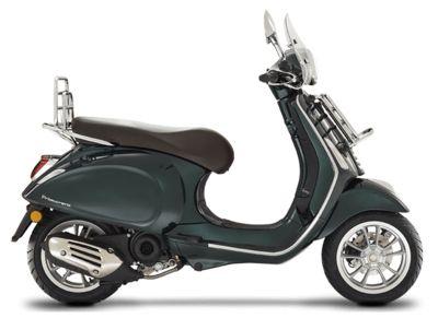 2020 Vespa Primavera 150 Touring Scooter Marina Del Rey, CA