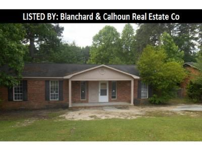 3 Bed 2 Bath Foreclosure Property in Hephzibah, GA 30815 - Green Forest Dr