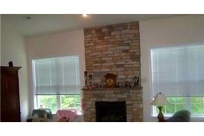 Lovely Home in Upper York County with a Williamsburg Address. 2 Car Garage!