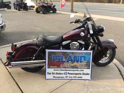 1999 Kawasaki Vulcan 1500 Drifter Cruiser Motorcycles Massapequa, NY