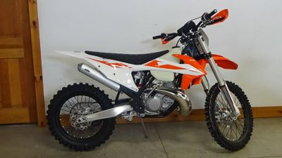 2019 KTM 250 XC Motorcycle Off Road Bennington, VT