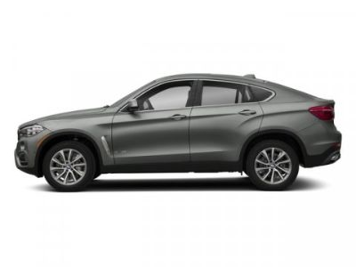 2018 BMW X6 xDrive35i (Space Gray Metallic)