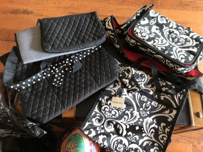 NWT boutique bags
