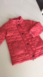 Hanna Andersson Puffer Coat