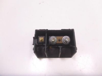 Sell 99 Mercedes CLK 320 C208 Cable Connector Wiring Terminal 2025460941 motorcycle in Odessa, Florida, United States, for US $9.97