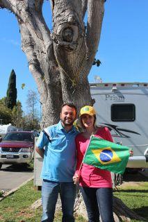 Looking for San Fernando Valley RV Parks? Book Balboa RV Park today!
