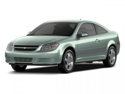 2010 Chevrolet Cobalt XFE (Silver Ice Metallic)