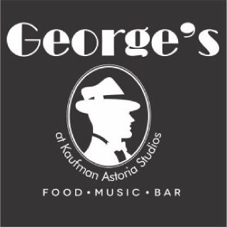 George's at Kaufman Astoria Studios