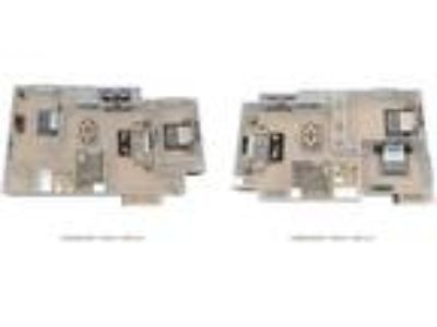 The Preserve at Owings Crossing Apartment Homes - 2 BR One BA