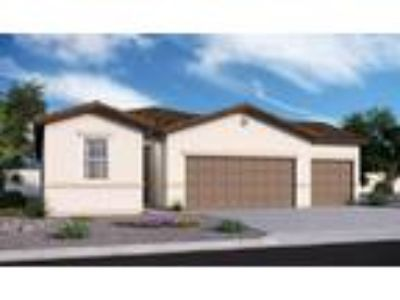 The Peridot by Richmond American Homes: Plan to be Built