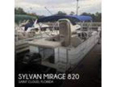 Sylvan - Mirage 820