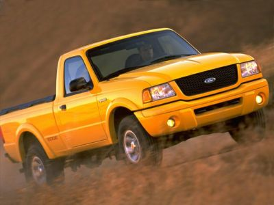 2001 Ford Ranger Edge ()