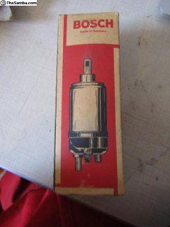 6 volt Bosch starter solenoid 0 331 302 005