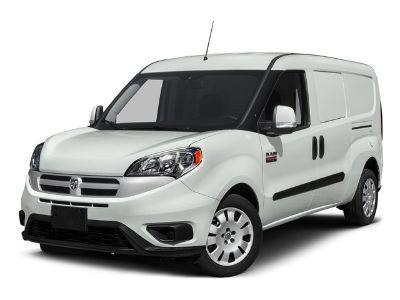2015 RAM ProMaster City Cargo Van Tradesman SLT (Bright White)