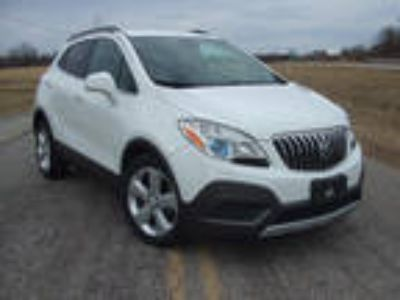 2016 Buick Encore For Sale