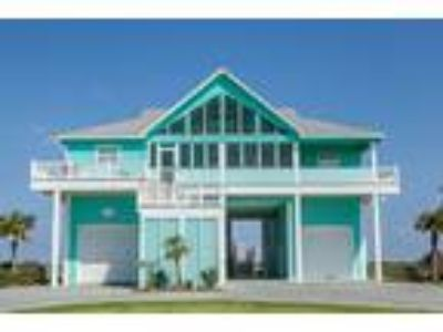 OFF MARKET - PLEASE CHECK BACK - Beachfront Beauty! 4/4.5 Custom Beachfront Home