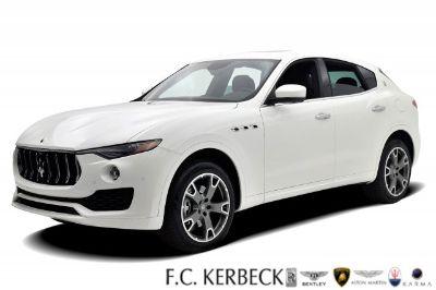 2019 Maserati Levante ()