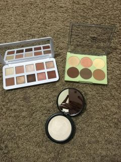 Makeup bundle all for $20 firm