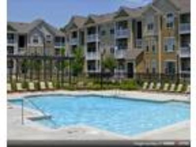 Park West Apartments - Two BR Two BA