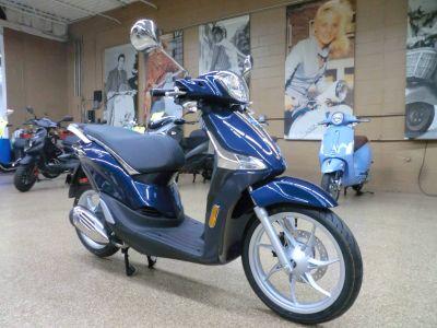 2019 Piaggio Liberty 50 250 - 500cc Scooters Downers Grove, IL