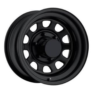 "Sell Pro Comp Xtreme Rock Crawler Series 52 Black Steel Wheel 16""x10"" 6x5.5"" BC motorcycle in Tallmadge, OH, US, for US $105.92"