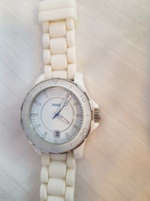 Assorted Fossil Watches Men and Women