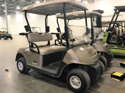 2013 E-Z-Go RXV Electric Golf Carts Otsego, MN