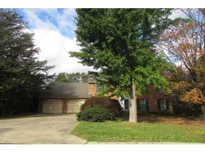 3 Bath Preforeclosure Property in Forest Hill, MD 21050 - Creston Dr