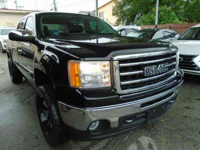 Used 2013 GMC Sierra 1500 Crew Cab for sale