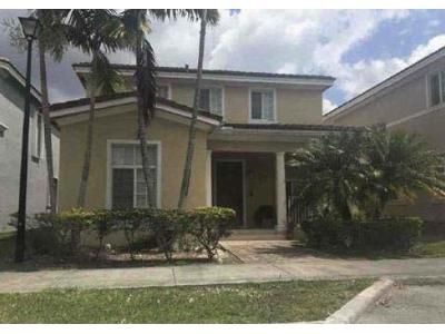 4 Bed 3 Bath Foreclosure Property in Homestead, FL 33032 - SW 143rd Ct