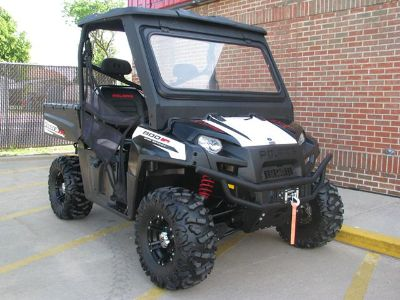 $3,000, 2012 Polaris RANGER XP 800 EFI