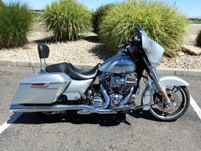 2014 Harley-Davidson Street Glide Touring Motorcycles Meridian, ID