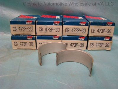 Find International Truck IHC 401 478 549 ACO Series 2000 Rod Bearing Set 030 motorcycle in Vinton, Virginia, United States, for US $85.00