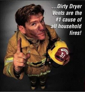 Dryer Vent Cleaning in Killeen Tx and Surrounding Area