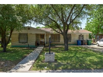 3 Bed 1 Bath Preforeclosure Property in San Antonio, TX 78216 - Oblate Dr