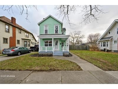 2 Bed 1 Bath Foreclosure Property in Middletown, OH 45044 - Superior Ave