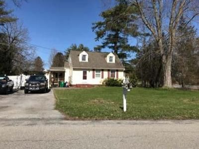 4 Bed 2 Bath Foreclosure Property in Poughkeepsie, NY 12603 - Hasbrouck Dr