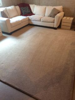 12 by 12 ft Area Rug