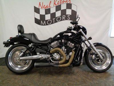 2007 Harley-Davidson VRSCD - V-Rod® Night Rod& (Vivid Black)