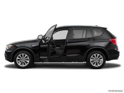 2016 BMW X3 28I XDRIVE