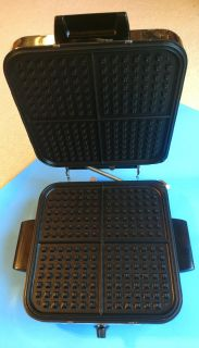 Waffle/Grill